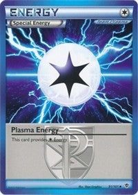 Plasma Energy (Team Plasma) [Plasma Blast] | Eastridge Sports Cards & Games