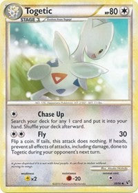 Togetic [Undaunted] | Eastridge Sports Cards & Games