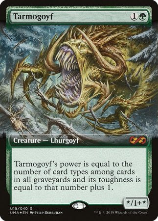 Tarmogoyf [Ultimate Box Topper] | Eastridge Sports Cards & Games