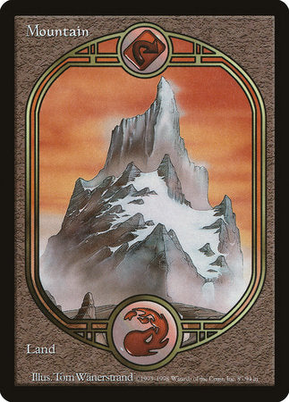 Mountain - Unglued [Unglued] | Eastridge Sports Cards & Games