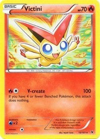 Victini (15) [Noble Victories] | Eastridge Sports Cards & Games