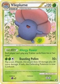 Vileplume [Undaunted] | Eastridge Sports Cards & Games