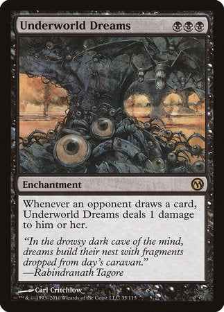 Underworld Dreams [Duels of the Planeswalkers] | Eastridge Sports Cards & Games