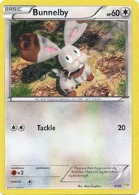 Bunnelby [XY Trainer Kit: Sylveon & Noivern] | Eastridge Sports Cards & Games