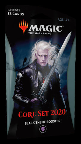 Core Set 2020 Theme Booster - Sorin | Eastridge Sports Cards & Games