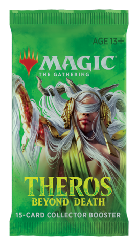 Theros Beyond Death Collector Booster Pack | Eastridge Sports Cards & Games