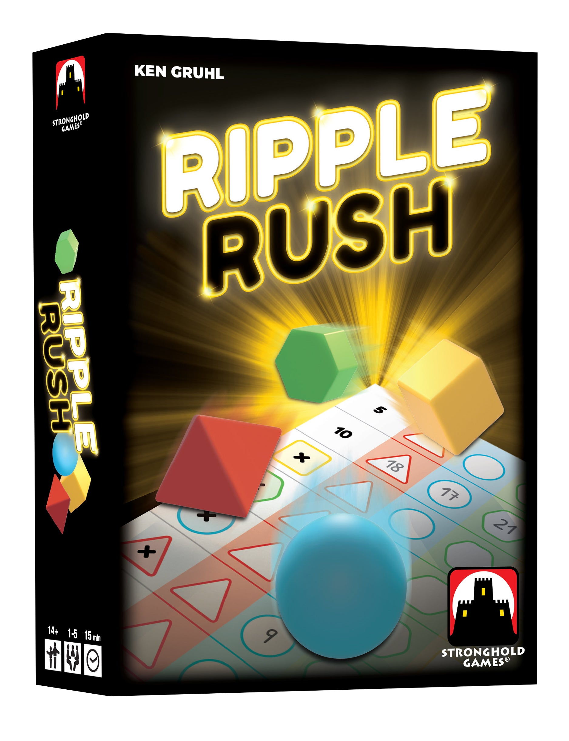 Ripple Rush | Eastridge Sports Cards & Games