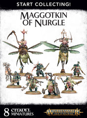 Start Collecting! Maggotkin of Nurgle | Eastridge Sports Cards & Games