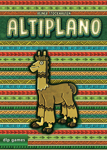 Altiplano | Eastridge Sports Cards & Games