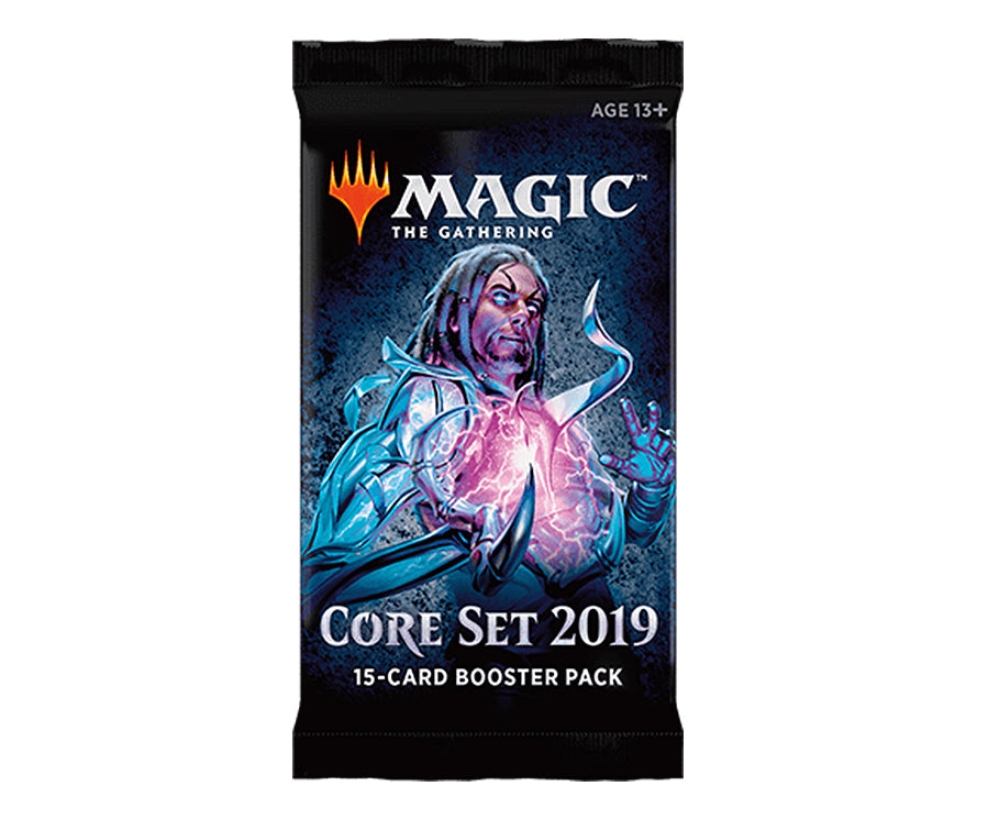Core Set 2019 Booster Pack | Eastridge Sports Cards & Games