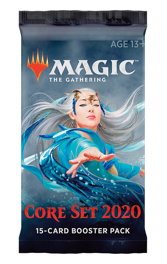 Core Set 2020 Booster Pack | Eastridge Sports Cards & Games