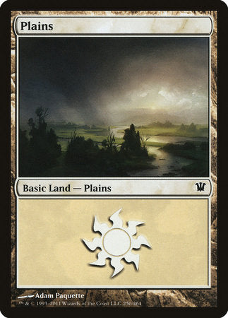 Plains (250) [Innistrad] | Eastridge Sports Cards & Games