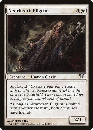 Nearheath Pilgrim [Avacyn Restored] | Eastridge Sports Cards & Games