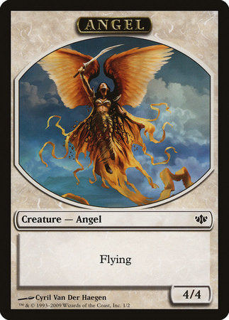 Angel Token [Conflux Tokens] | Eastridge Sports Cards & Games