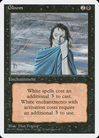 Gloom [Fourth Edition] | Eastridge Sports Cards & Games