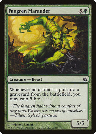 Fangren Marauder [Mirrodin Besieged] | Eastridge Sports Cards & Games
