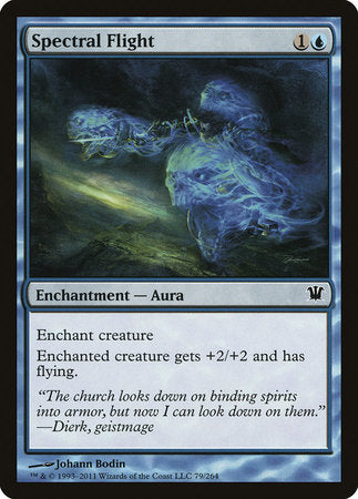 Spectral Flight [Innistrad] | Eastridge Sports Cards & Games