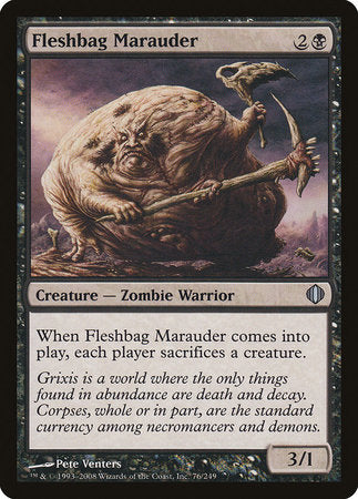 Fleshbag Marauder [Shards of Alara] | Eastridge Sports Cards & Games