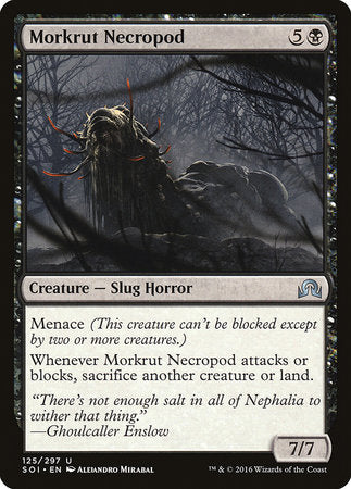 Morkrut Necropod [Shadows over Innistrad] | Eastridge Sports Cards & Games