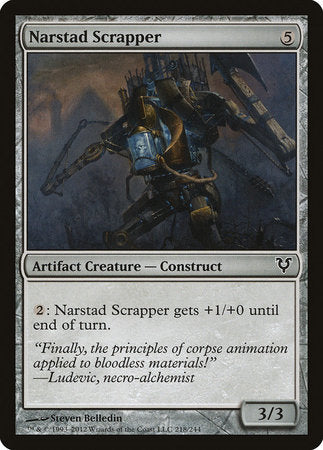 Narstad Scrapper [Avacyn Restored] | Eastridge Sports Cards & Games