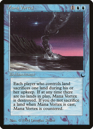 Mana Vortex [The Dark] | Eastridge Sports Cards & Games