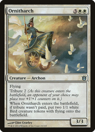Ornitharch [Born of the Gods] | Eastridge Sports Cards & Games