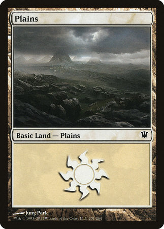 Plains (251) [Innistrad] | Eastridge Sports Cards & Games