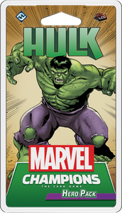 Marvel Champions: Hulk Hero Pack | Eastridge Sports Cards & Games