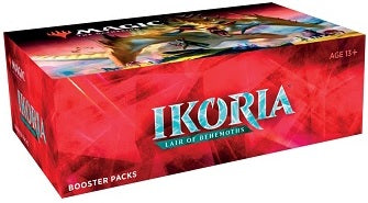 IKORIA LAIR OF BEHEMOTHS BOOSTER BOX | Eastridge Sports Cards & Games