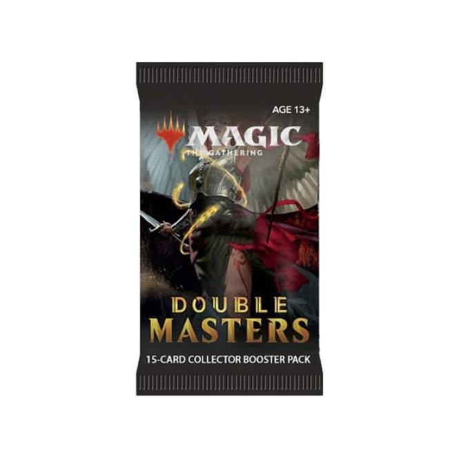 Double Masters Booster Pack | Eastridge Sports Cards & Games