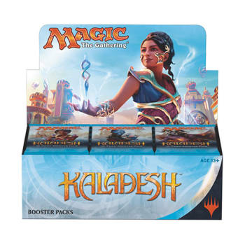 Kaladesh Booster Box | Eastridge Sports Cards & Games