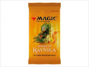 Guilds of Ravnica Booster Pack | Eastridge Sports Cards & Games