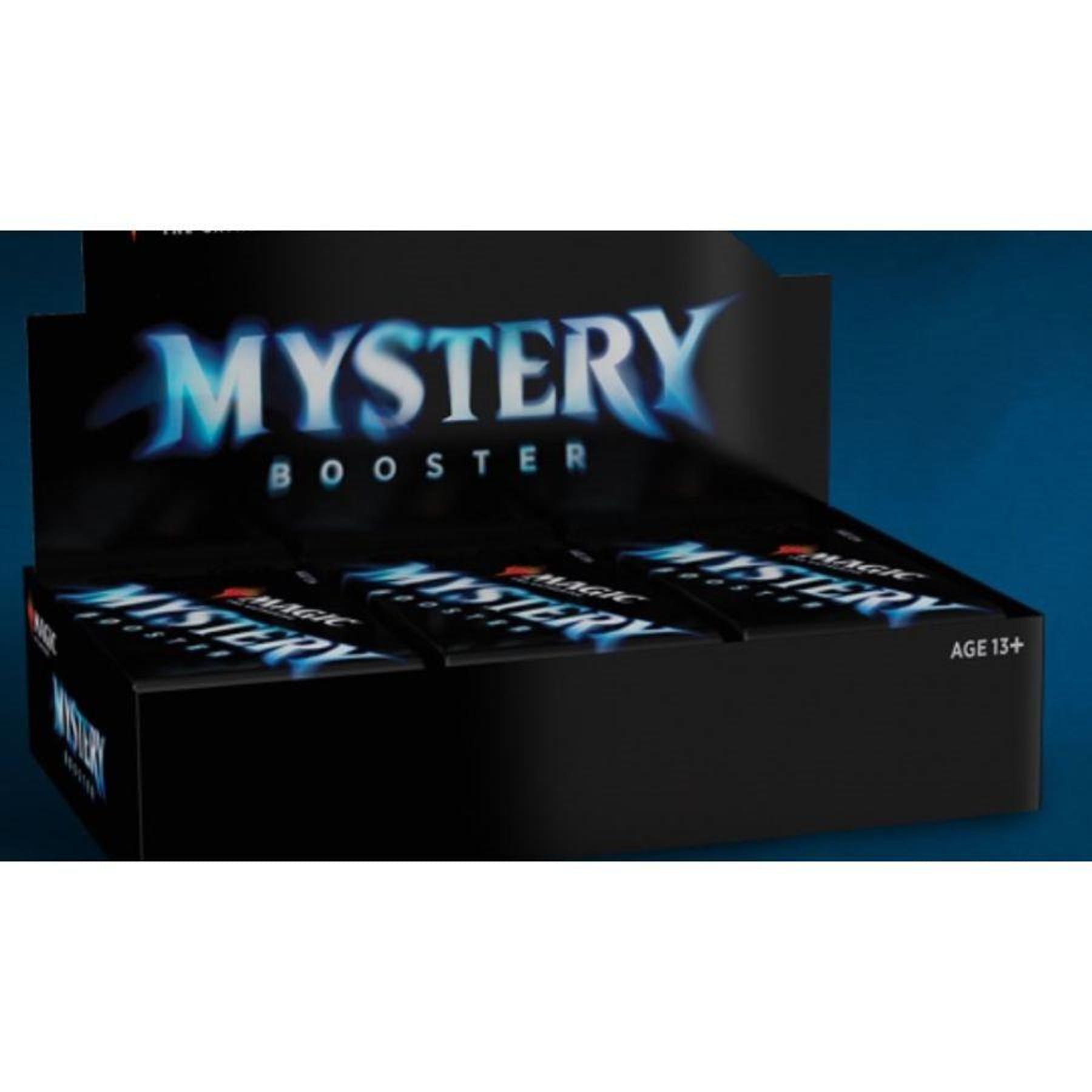 MTG: Mystery Booster Pack | Eastridge Sports Cards & Games