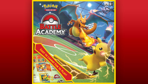 Pokemon Battle Academy | Eastridge Sports Cards & Games