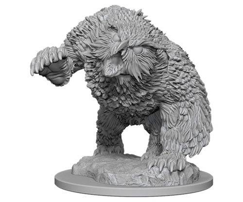 Wizkids Nolzur's Marvelous Miniatures Owlbear | Eastridge Sports Cards & Games