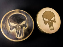 Load image into Gallery viewer, Hogdoggins PocketPuck (Naval Brass) 5