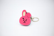 Load image into Gallery viewer, BTS Lasercut Acrylic Keychain