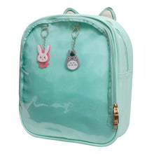 Load image into Gallery viewer, Mint Green Cat Ita Bags