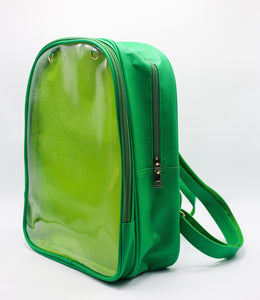 XL Green ItaBag