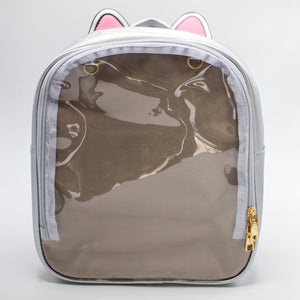 Exclusive Colors Cat Ita Bags