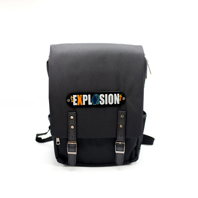 Explosion Bakugou Backpack