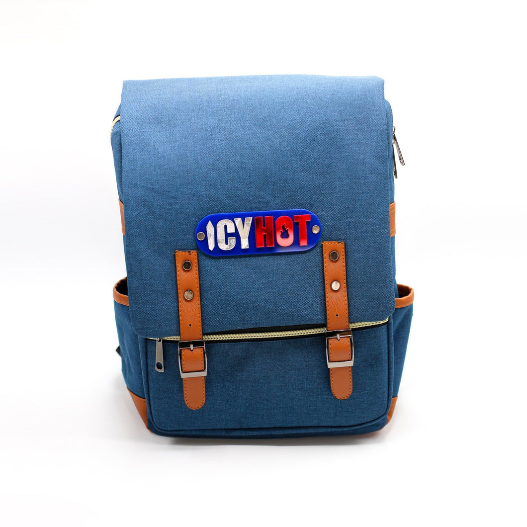 IcyHot Backpack