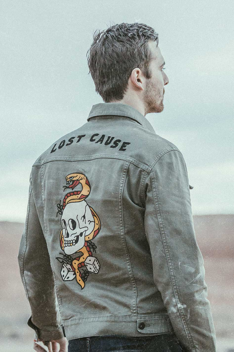 Provision & Co (P&Co) - Lost Cause Collection 2018 Spring