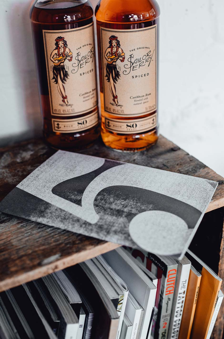 P&Co (provisions & co)  5 Years wild zine journal