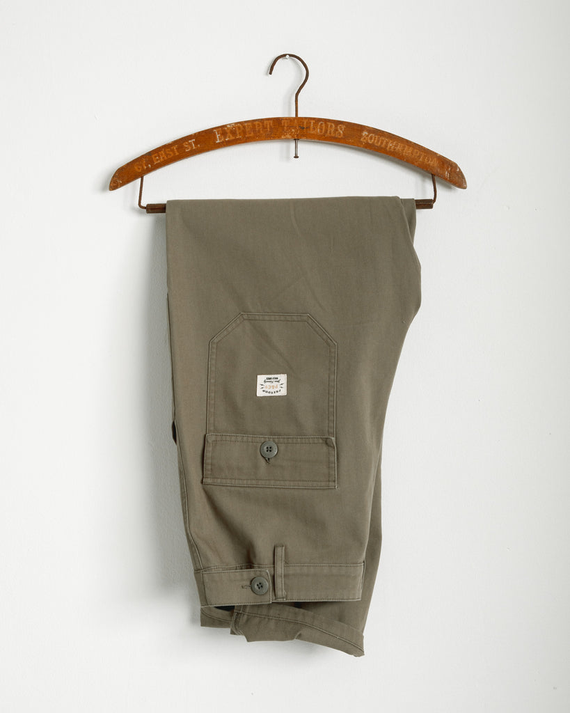 P&Co men's fatigue trousers