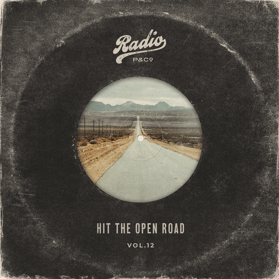 provision radio vol 12 - Hit the open road