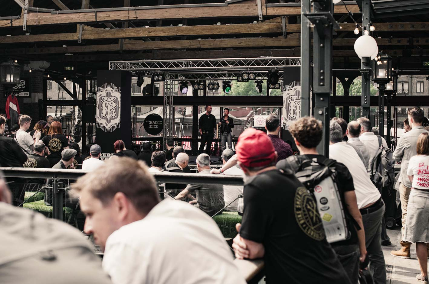 Provision & Co (P&Co) - The Bike Shed 2018