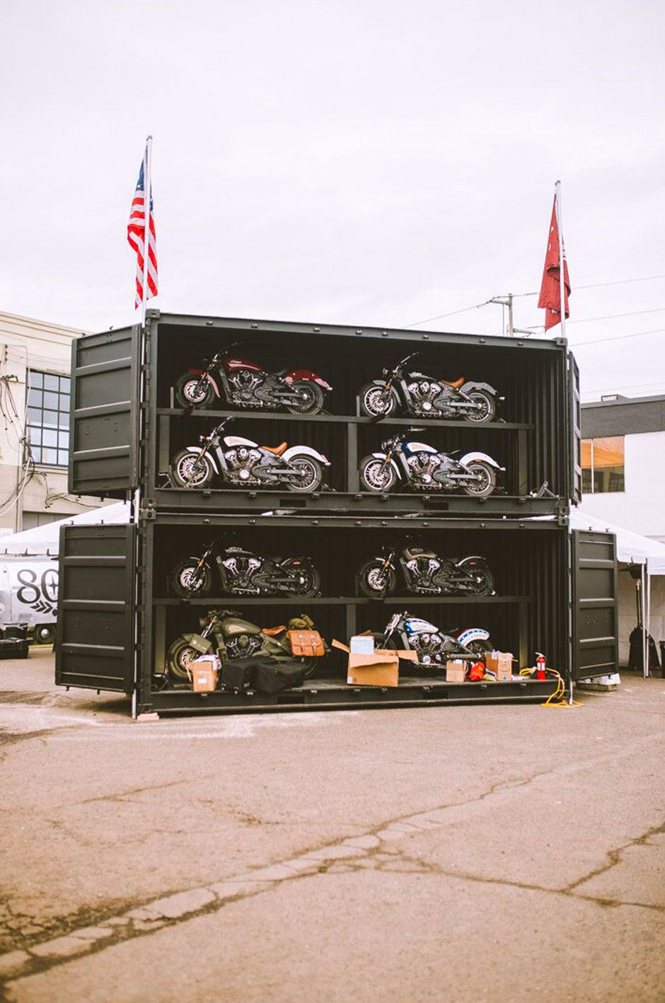 One Motorcycle Show 2019