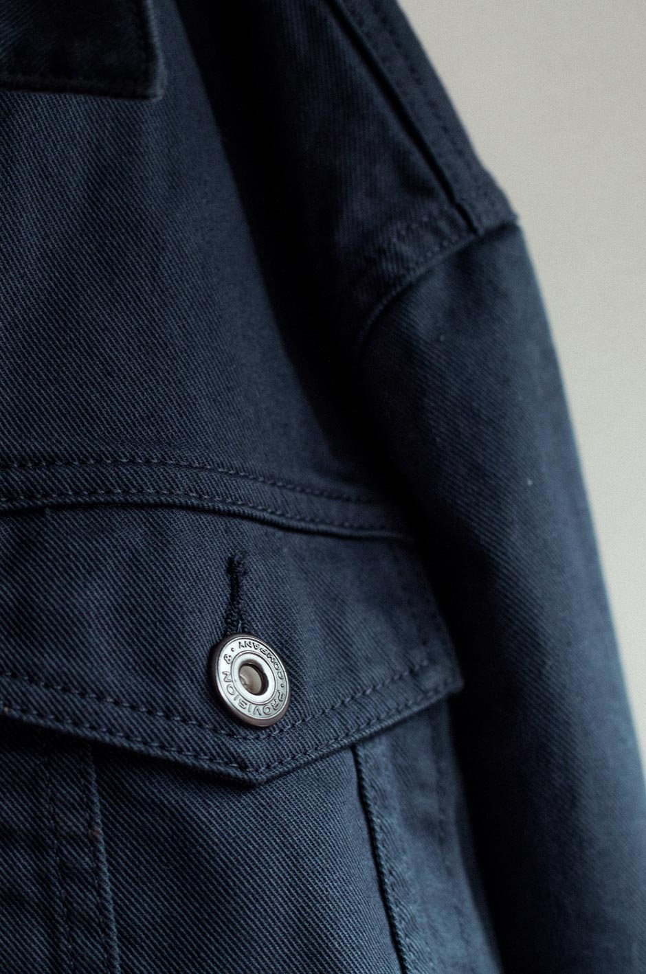 P&Co (provisions & co) Lost cause worker jackets journal