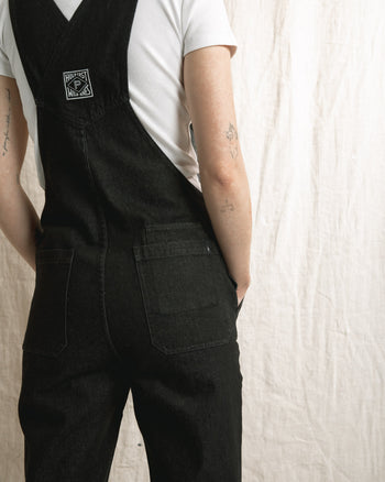 Throttle Dungarees